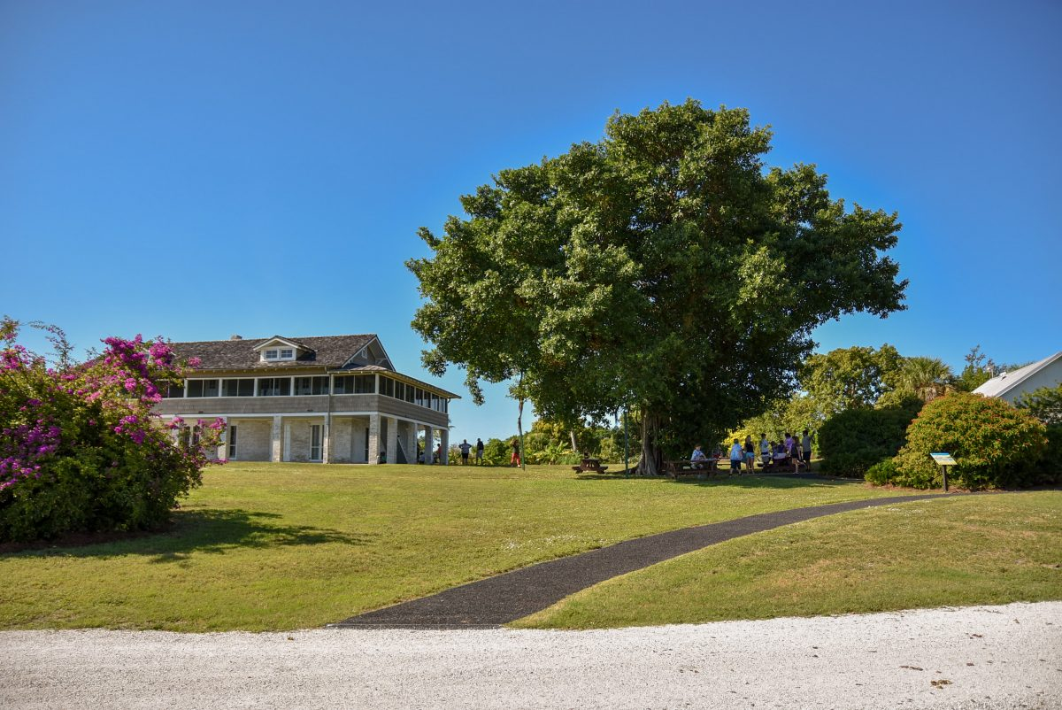 Mound House Open